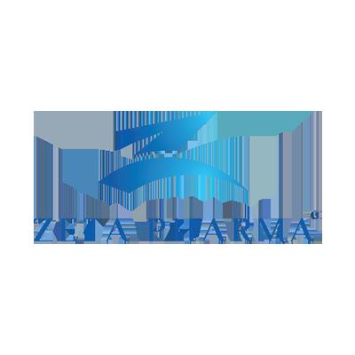 Zeta Pharma